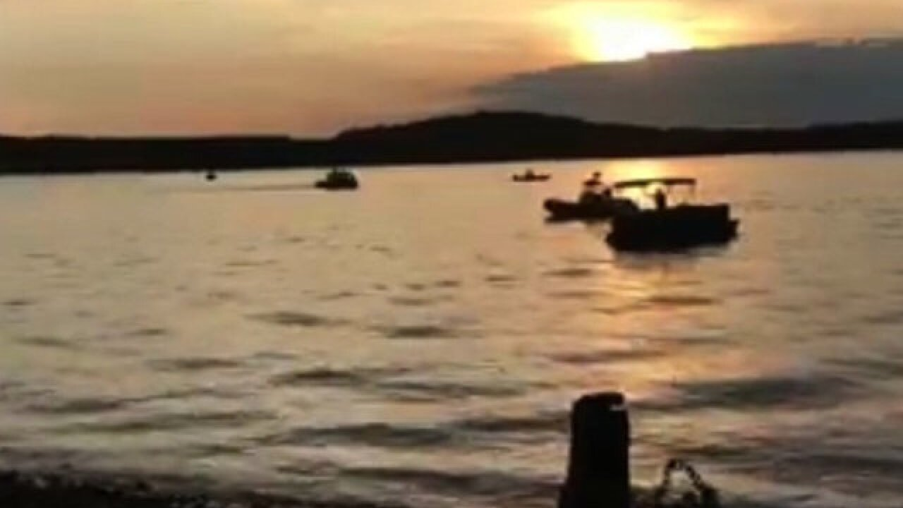 Fatalities reported after Southern MO boat crash