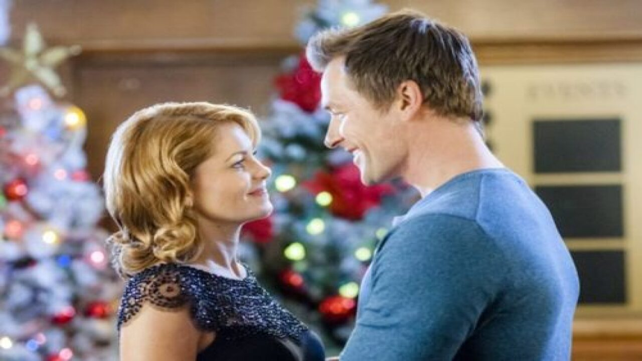 Hallmark Channel Is Now Airing Christmas Movies All Year Long