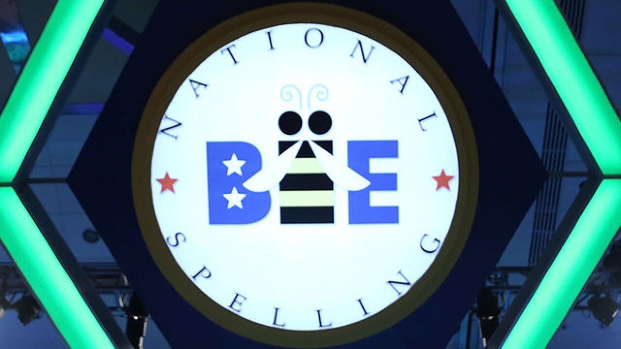 Live Updates: National Spelling Bee finals
