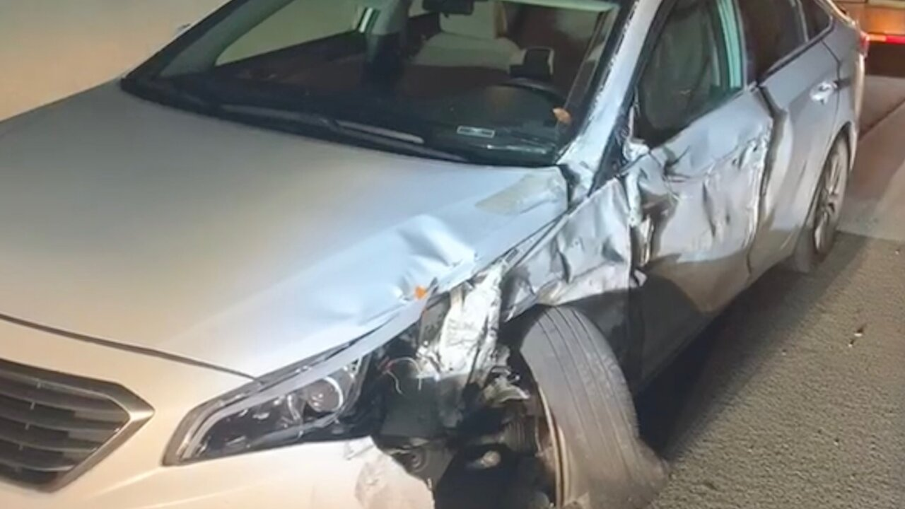 The Nevada Highway Patrol has responded to several dangerous and even deadly wrong way crashes in various parts of Southern Nevada in the past six months