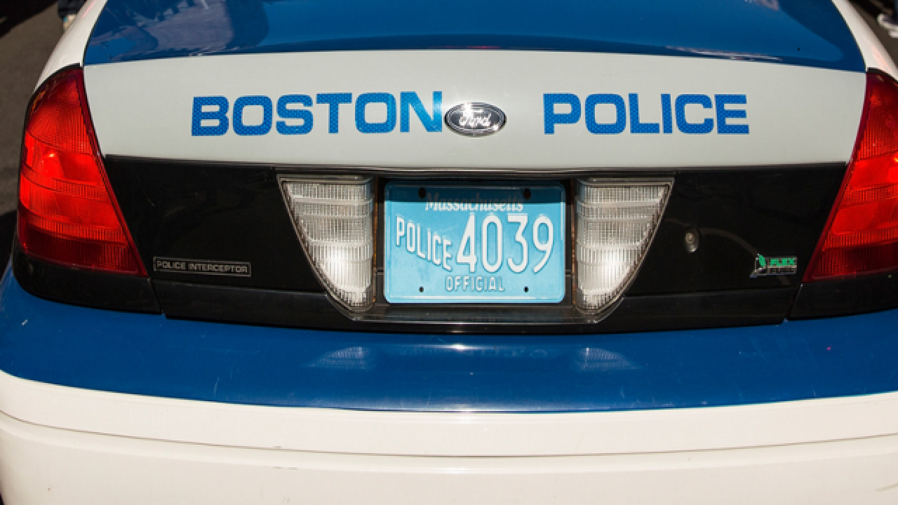 Boston police officer, MMA fighter appeals desk duty ruling