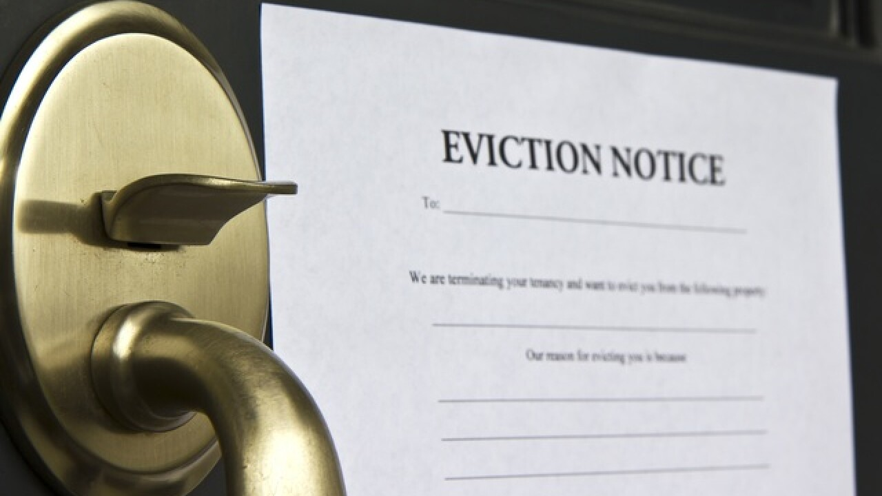 Southeast Wisconsin has highest eviction rates in state