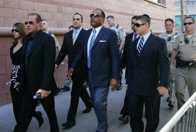 PHOTOS: A look at O.J. Simpson
