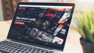 What To Know About Netflix's New 'Shuffle Play' Button