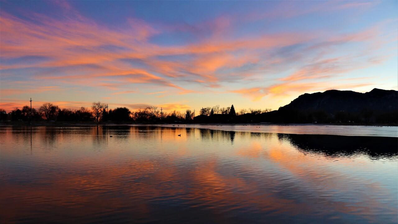 Memorial Park, Colorado Springs