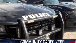 Aransas Pass Police train to help Alzheimer's and dementia patients