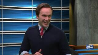 Matt interviews SURVIVOR WINNER, Nick Wilson!