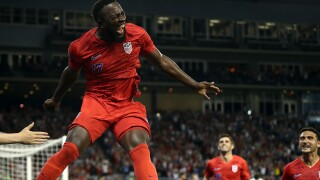 Panama v United States: Group D - 2019 CONCACAF Gold Cup Jozy Altidore