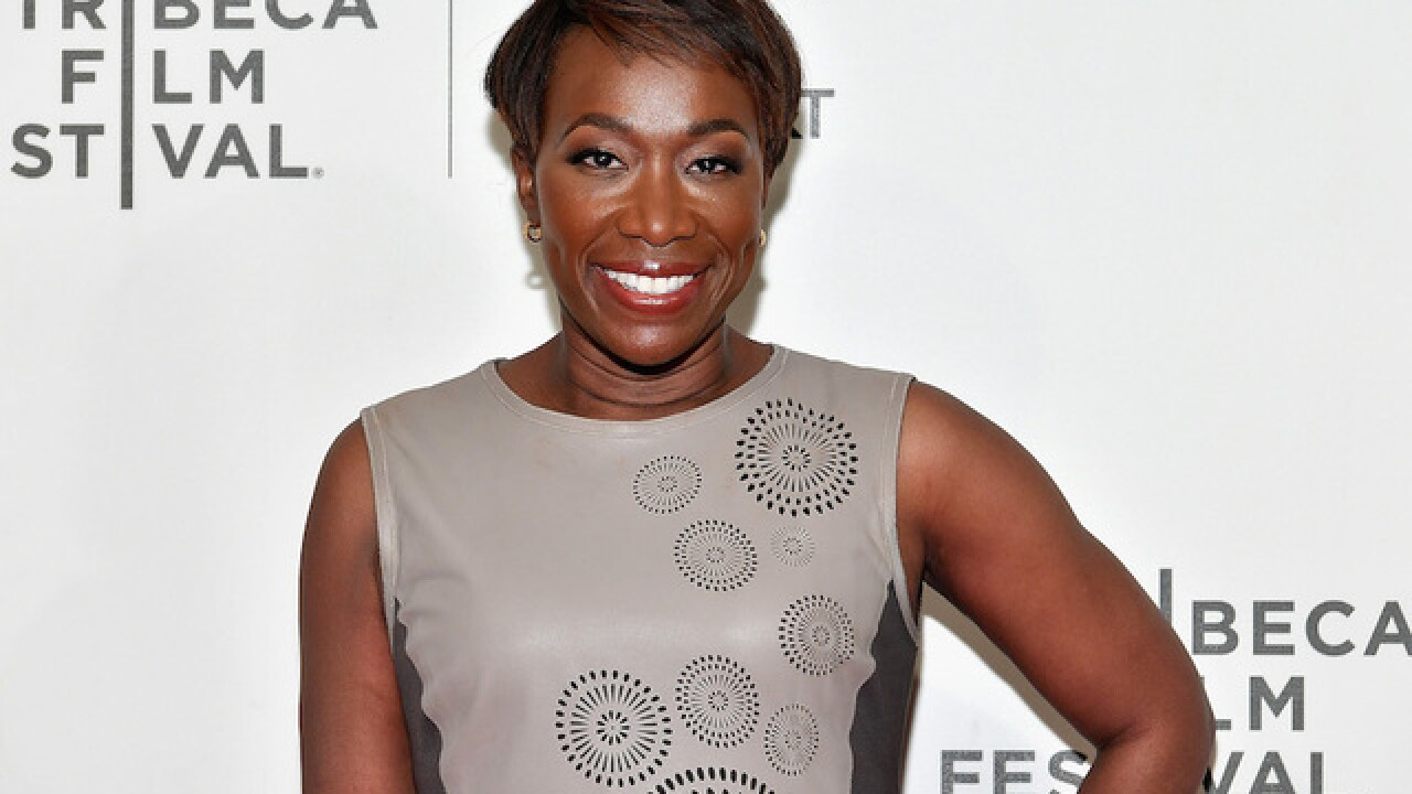 MSNBC pushes findings that support Joy Reid's claim of fabricated homophobic blog posts