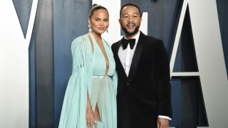 Chrissy Teigen loses unborn baby to pregnancy complications