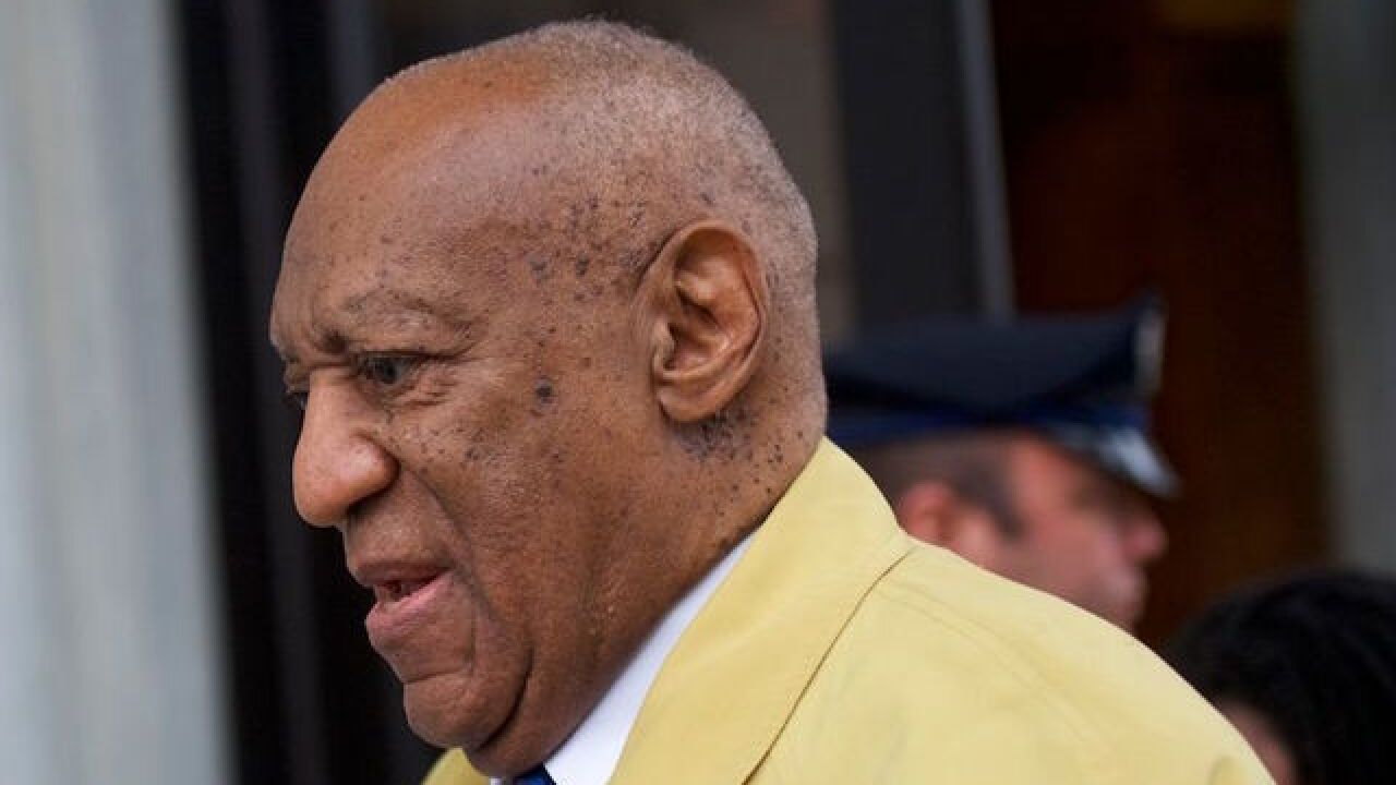 Bill Cosby to be sentenced Monday for sexual assault conviction