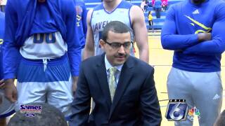 Texas A&M-Kingsville men's basketball