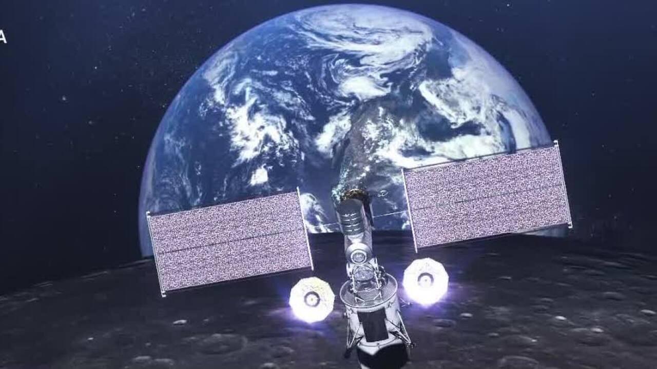 NASA's Artemis program