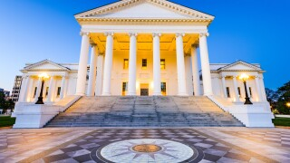 Virginia Senate committee passes bill loosening abortionrestrictions