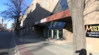 Big plans unveiled for the Times Square building in Great Falls