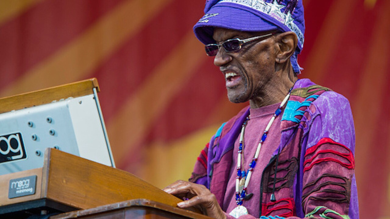 Bernie Worrell, masterful P-Funk keyboardist, dead at 72