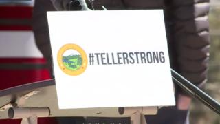 Teller County Strong