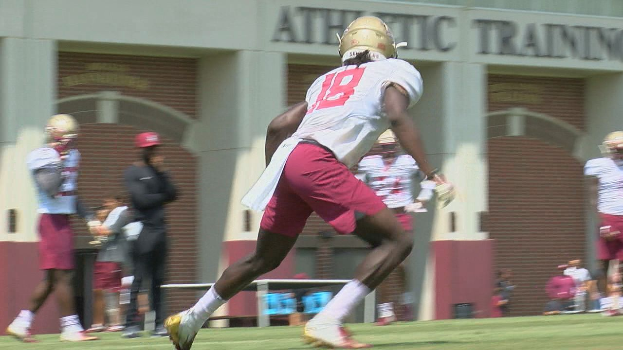 Former Madison County standout impressing early for Florida State