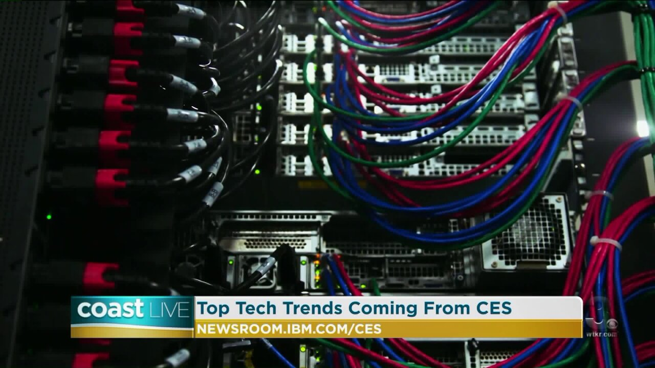 Top tech trends to watch out for in 2020 on Coast Live