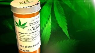 Marijuana Bill unanimously passes Texas Senate