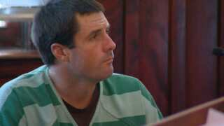 Patrick Frazee to appear in court Thursday for a custody hearing