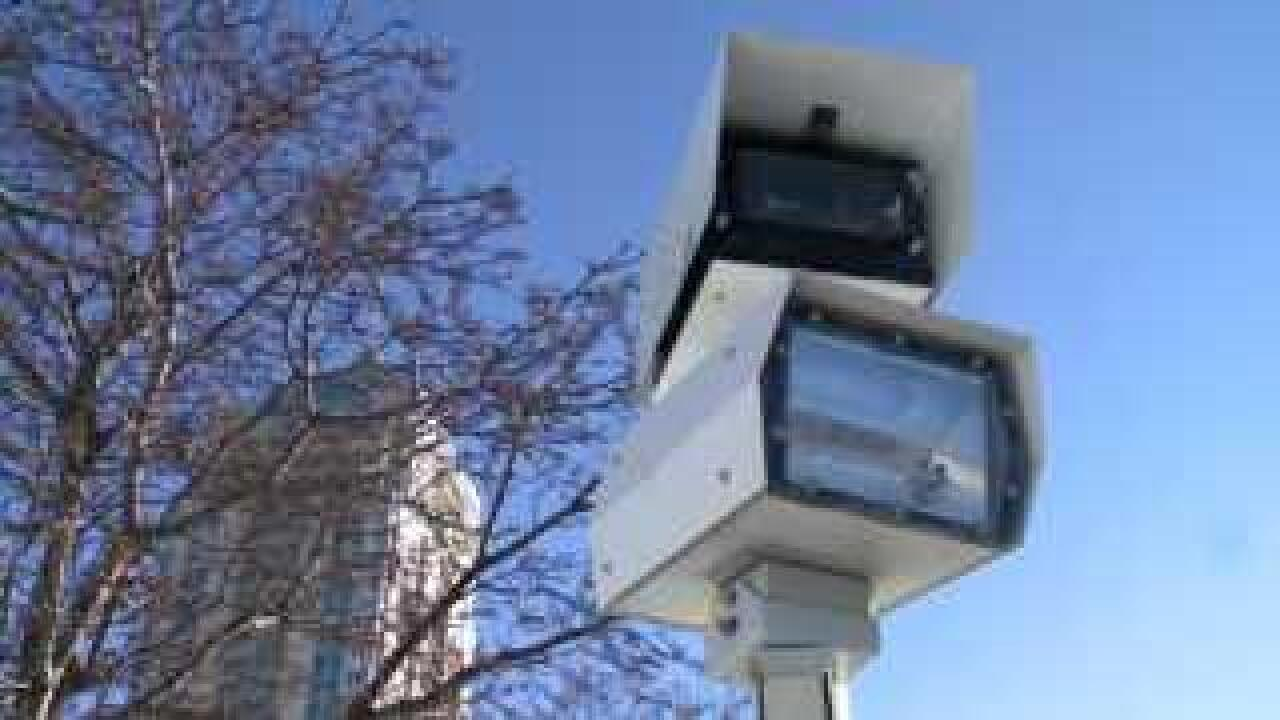 Red-light company told local cities where to put cameras based on 'violation calculator'