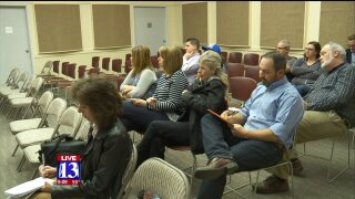 Woods Cross reassures residents city will pay for damage after floodingincident