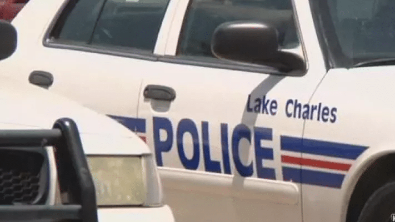 Lake Charles working fatal shooting