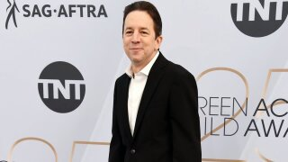 'The Marvelous Mrs. Maisel' actor Brian Tarantina dies at 60