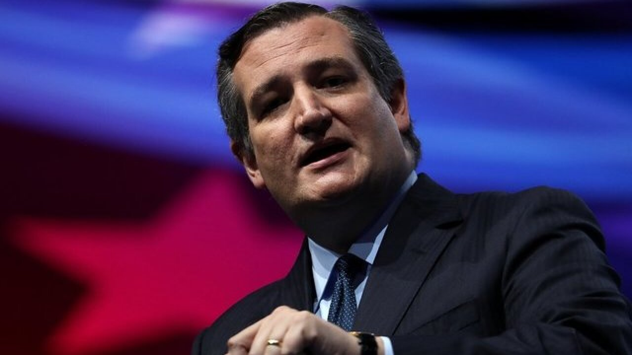 Cruz: 'if Beto wins, BBQ will be illegal'