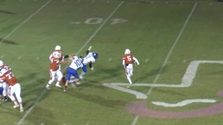 UIL announces delayed sports starts for certain Texas schools