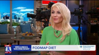 Wellness Wednesday: Tummy troubles? You may want to try the low FODMAP Diet
