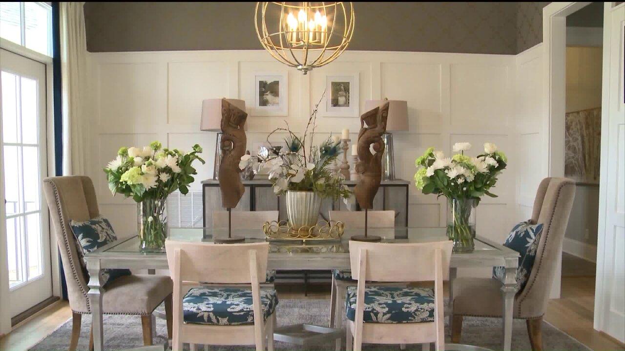 Richmond Homearama returns with 7 designer furnishedhomes