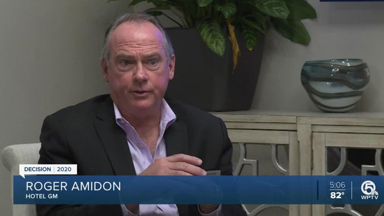 Roger Amidon