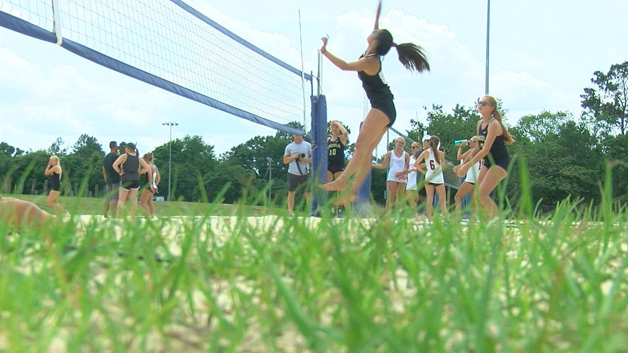 Chiles claims beach volleyball City Championship over Lincoln