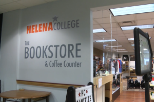 Helena College Bookstore