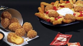 Taco Bell Is Testing Out Fried Cheese Curds