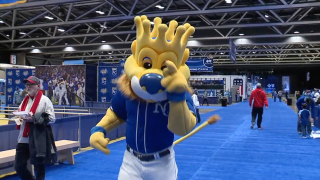 Royals Fan Fest continues at the Convention Center