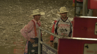 Bullfighters: The unsung heroes of the rodeo