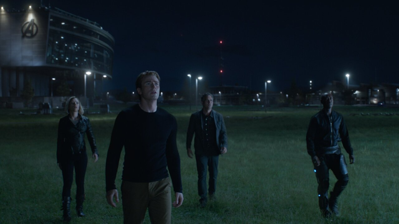 Fans were so excited for 'Avengers: Endgame' tickets, they crashed movie theater websites