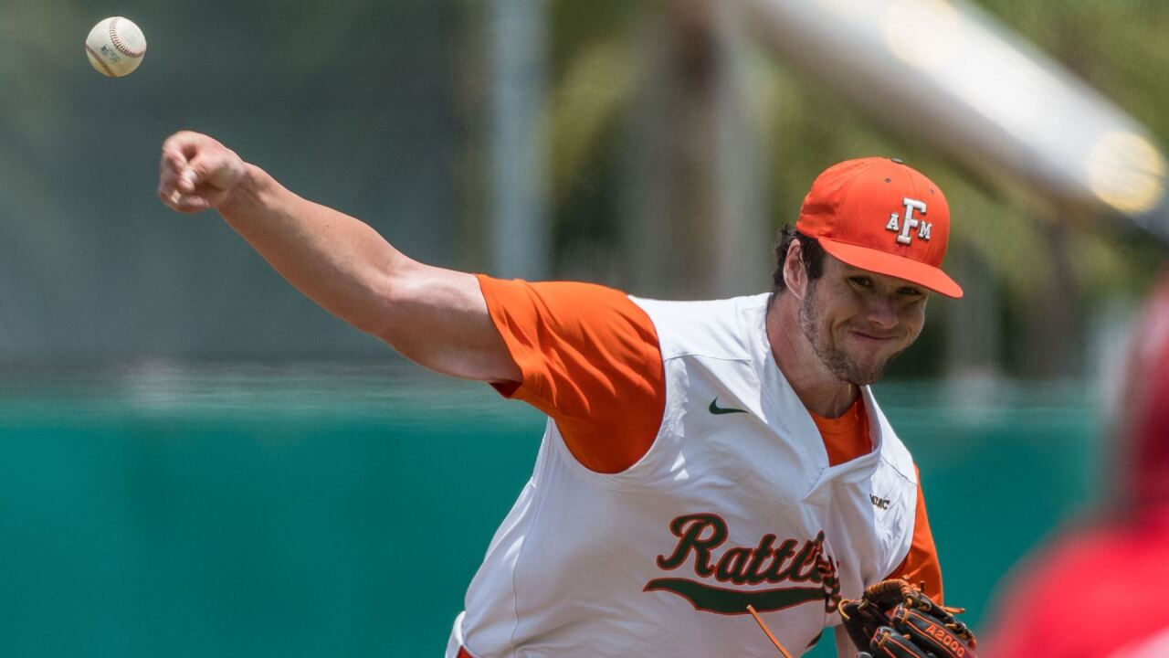 RATTLERS COME UP SHORT IN EXTRA INNINGS