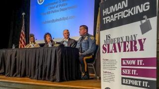 Human Trafficking New Jersey