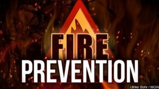 Fire Prevention generic