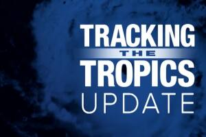 Tracking the Tropics | August 3, morning update