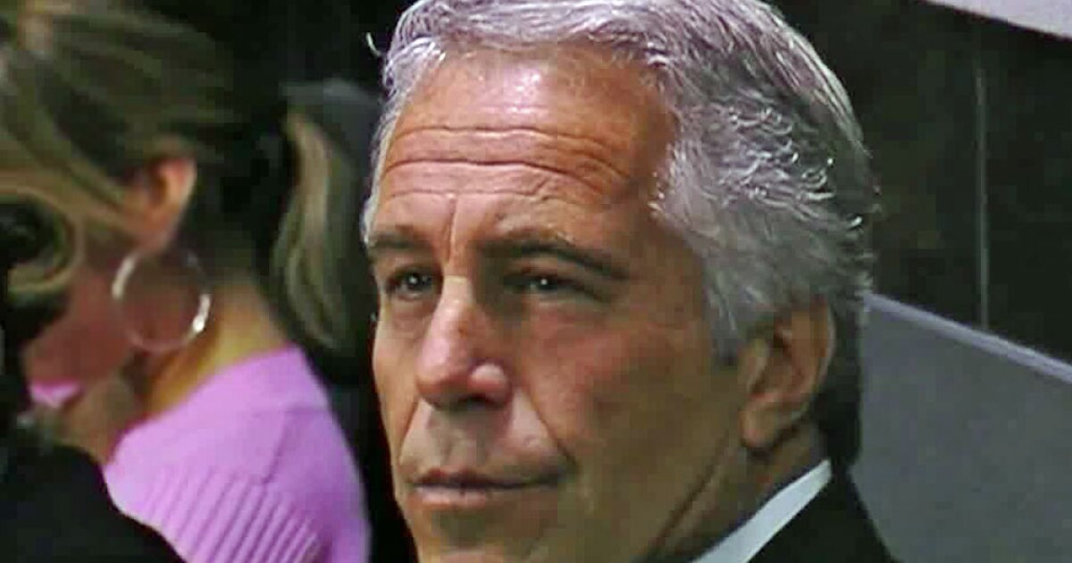 Epstein accusers denied damages in Fla. victims' rights case