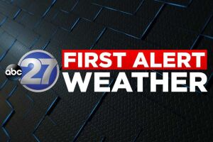 First Alert Weather Slate