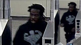 Man wanted in Brooklyn subway assault