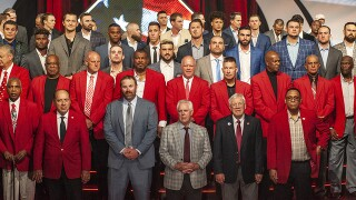 Reds Hall of Fame Induction Gala 2018