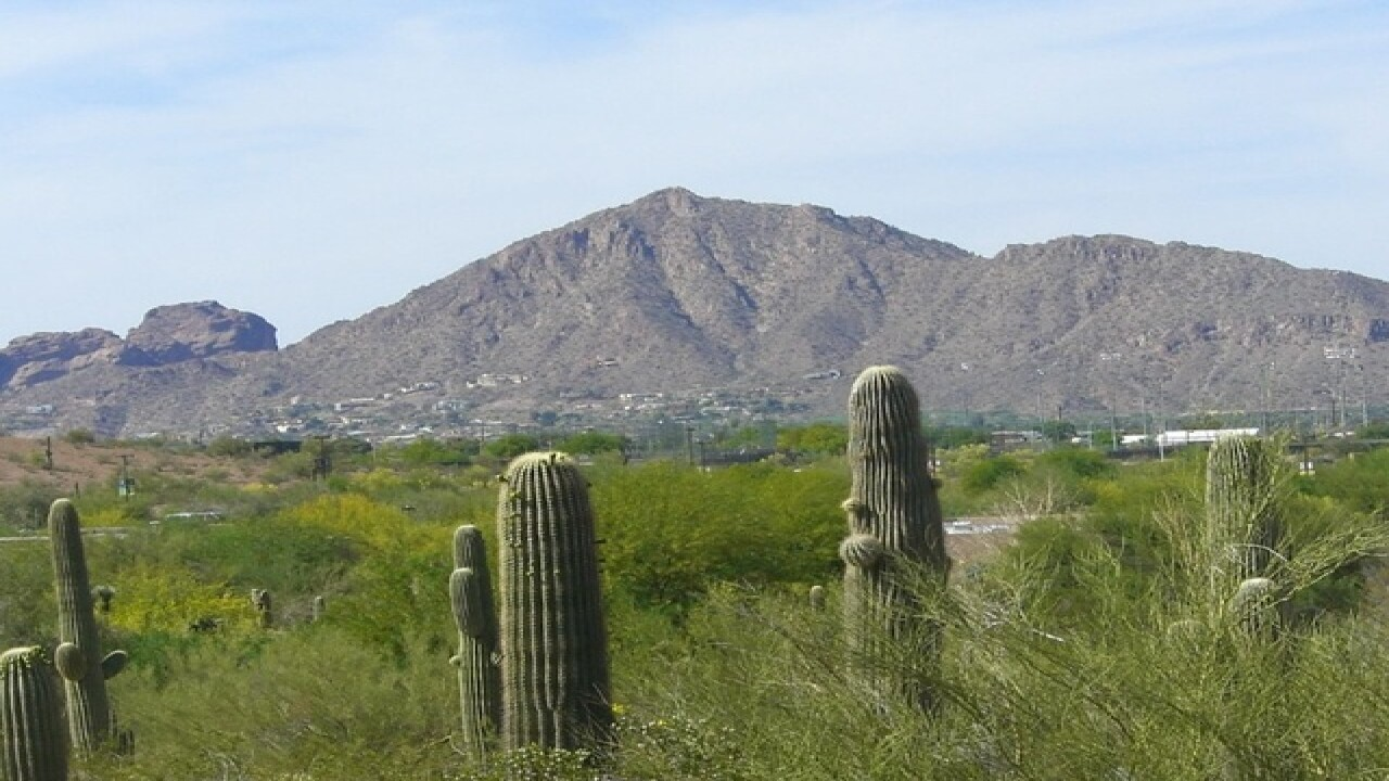 SHH! 8 secrets about Camelback Mountain