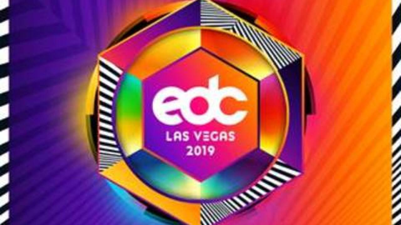 Ticket sales announced for Electric Daisy Carnival 2019